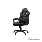 Arozzi  Gaming Chair, MONZA-BK, Black 259644