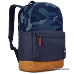 Case Logic Commence Backpack 24L, Blue/Brown ..