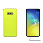 "Samsung Galaxy S10E Yellow, 5.8 "", Dynamic AM.."