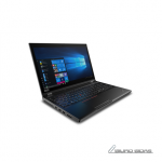 "Lenovo ThinkPad P53 Black, 15.6 "", IPS, Full .."