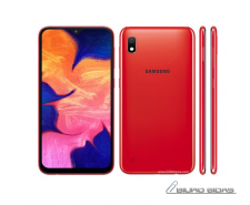 "Samsung Galaxy A10 Red, 6.2 "", IPS LCD, 720 x 1520, Exy.."