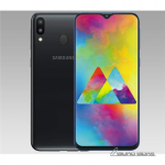 "Samsung Galaxy M20 Black, 6.3 "", PLS TFT, 108.."