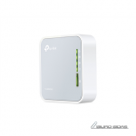 TP-LINK Router TL-WR902AC 802.11ac, 300+433 M..