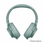 Sony Headphones WHH900NG Headband/On-Ear, Noi..