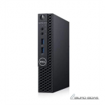 Dell OptiPlex 3070 Desktop, Micro, Intel Core..