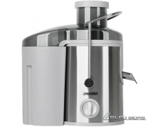 Mesko Juicer MS 4126 Type Automatic juicer, Stainless s..