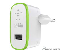 Belkin BOOST UP Home Charger (12 W / 2,4 A)  F8J040vfWH..