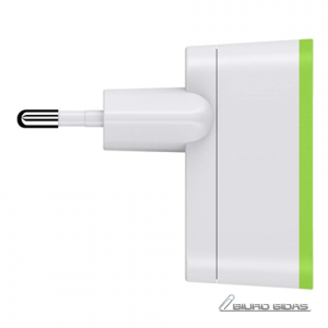 Belkin BOOST UP Home Charger (12 W / 2,4 A)  F8J040vfWHT White 263311