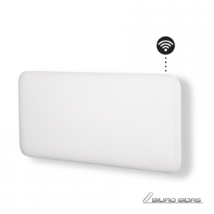 Mill NE1500WIFI Panel Heater, 1500 W, Suitable for rooms up to 18-22 m², White 264100