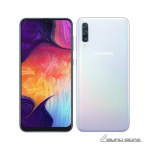 "Samsung Galaxy A50 White, 6.4 "", Super AMOLED.."