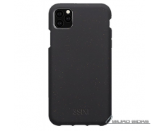 3SIXT Red BioFleck Case (3S-1621) Back protection, Appl..