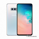 "Samsung Galaxy S10E White, 5.8 "", Dynamic AMO.."