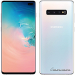 "Samsung Galaxy S10+ Prism White, 6.4 "", Super.."