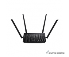 Asus Dual-Band Wi-Fi Router AC750 RT-AC51 802.11ac, 300..