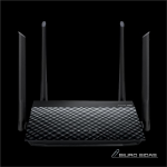 Asus High-Speed N600 WiFi Router RT-N19 802.1..