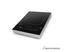 Caso Table hob ProGourmet 2100 Number of burners/cook­i..