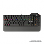 Genesis NKG-0959, Gaming keyboard, RGB LED li..