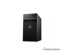 Dell Precision 3630 Workstation, Tower, Intel Xeon, E-2..
