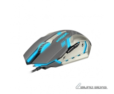 Fury NFU-0869 Warrior Optical Gaming Mouse, Wired 268899