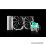 Deepcool Liquid cpu cooler  CAPTAIN 240X WHIT..