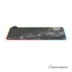 Genesis Boron 500 RGB Black, Gaming mouse pad..