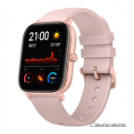 Amazfit Smart Watch GTS Rose Pink, 24/7, 220 ..