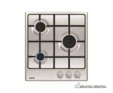 Simfer Hob H4.300.VGRIM Gas, Number of burners/cook­ing..