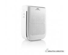 ETA Air Purifier Puris ETA356990000 White, 46.2 W, Suit..