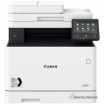 Canon I-SENSYS MF742Cdw Colour, Laser, Multif..