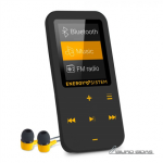 Energy Sistem MP4 Touch Bluetooth, Amber 270921