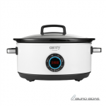 Camry Slow cooker CR 6410 600 W, Ceramic pot,..