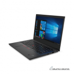 "Lenovo ThinkPad E14 Black, 14 "", IPS, Full HD.."