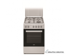 Simfer Cooker 5405SERGG Hob type Gas, Oven type Electri..