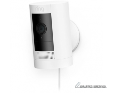 Ring Stick Up Camera Plug-In HD security Two-way talk (..