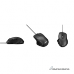 Asus Ergonomic Mouse UX300 PRO Wired optical,..