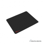 GENESIS Carbon 500 Mouse Pad, M, Red 277669