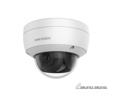 Hikvision IP Camera DS-2CD2163G0-IU Dome, 6 MP, 2.8mm/..