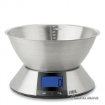 ADE Kitchen scale with bowl Hanna KE1702 Maxi..