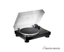 Audio Technica Turntable AT-LP5X 3-speed, fully manual ..
