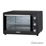 Mesko Oven MS 6021 66 L, Free standing, 3000 ..