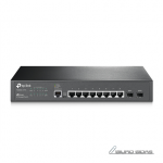 TP-LINK Switch T2500G-10TS (TL-SG3210) Manage..
