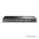 TP-LINK Switch T1600G-28TS Web Managed, Rack ..
