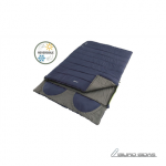 Outwell Contour Lux, Sleeping Bag, 220 x 145 ..