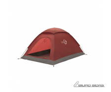 Easy Camp Comet 200 Tent, Burgundy Red 281965