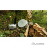 Easy Camp Adventure Cook Set M, Silver 282209