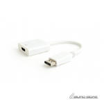 Cablexpert DisplayPort v.1.2 to HDMI adapter ..