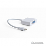 Cablexpert Mini DisplayPort to VGA Adapter Ca..