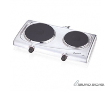 ETA Hob ETA311990010 Number of burners/cook­ing zones 2..