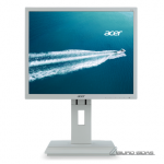 "Acer B6 B196L 19 "", IPS, 5:4, 5 ms, 250 cd/m².."