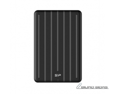 Silicon Power Portable SSD Bolt B75 Pro 256 GB, USB 3.2..